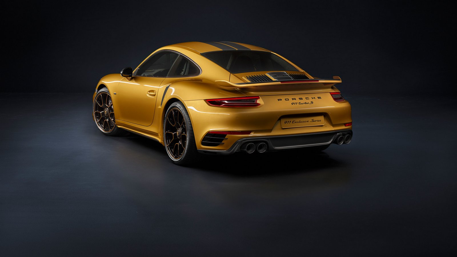 Porsche 911 Turbo S Exclusive (11)