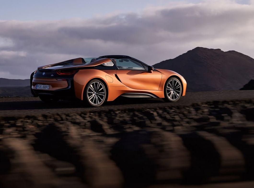 BMW i8 2017 (60)