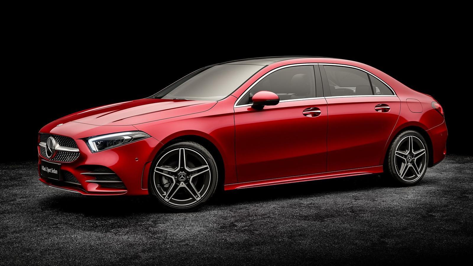 Mercedes-benz A class PEquim (3)
